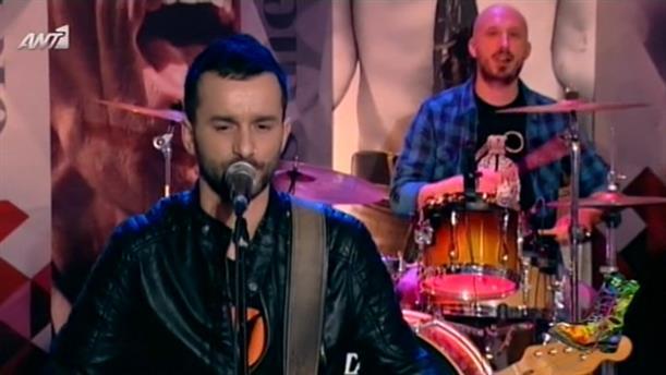 Ράδιο Αρβύλα – Γιάννης Βενιαμίν - 20/01/2014