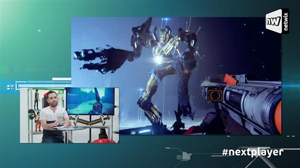 Next Player επ. 246: Το Destiny 2 έχει καταρρεύσει πλήρως!