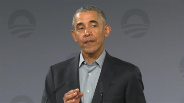 Κινητοποίηση των νέων για την κλιματική αλλαγή ζήτησε ο Ομπάμα