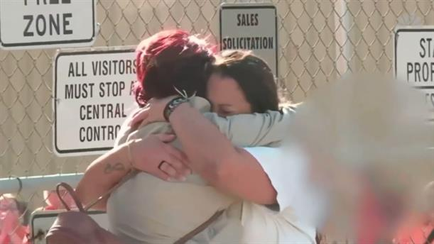 Οκλαχόμα: Ελεύθεροι εκατοντάδες κρατούμενοι