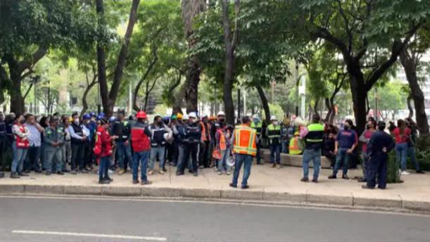Σεισμός 7,4 Ρίχτερ στο Μεξικό