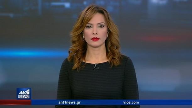 ANT1 NEWS 16-12-2019 ΣΤΙΣ 13:00