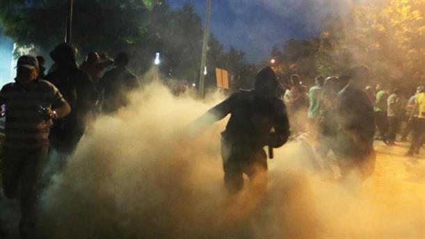 Την παραίτηση του Εντι Ράμα ζητούν διαδηλωτές στην Αλβανία