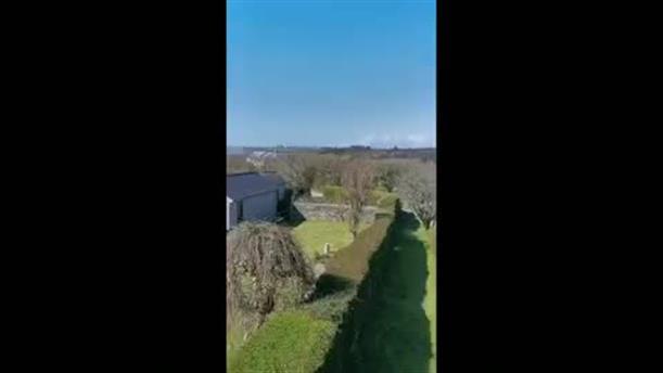 Πιλότοι σώθηκαν μετά απο συντριβή