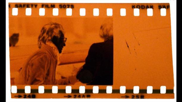 Σε δημοπρασία το αρνητικό της τελευταίας φωτογραφίας του Τζον Λένον