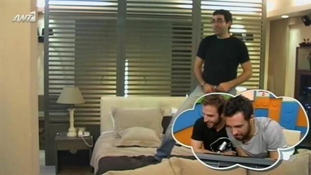 Πλάκα κάνεις hotel edition - Επ.15