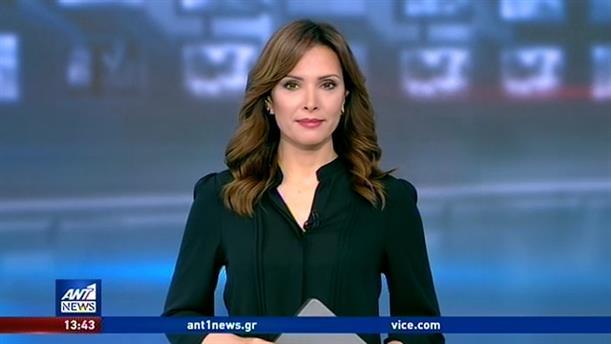 ANT1 NEWS 12-05-2020 ΣΤΙΣ 13:00