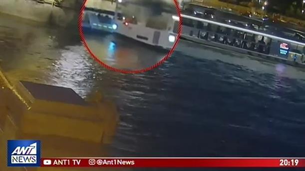 Δεκάδες αγνοούμενοι και 8 νεκροί από ναυτική τραγωδία στην Βουδαπέστη