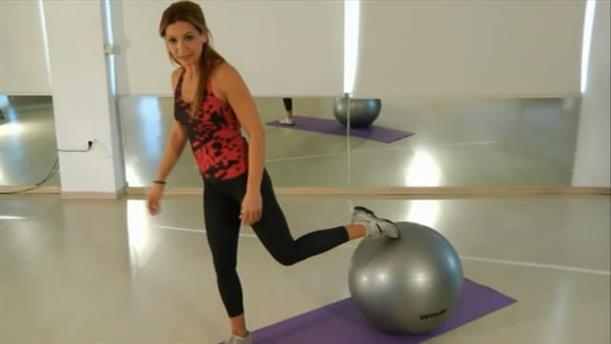 Gym Balls (Level 3)