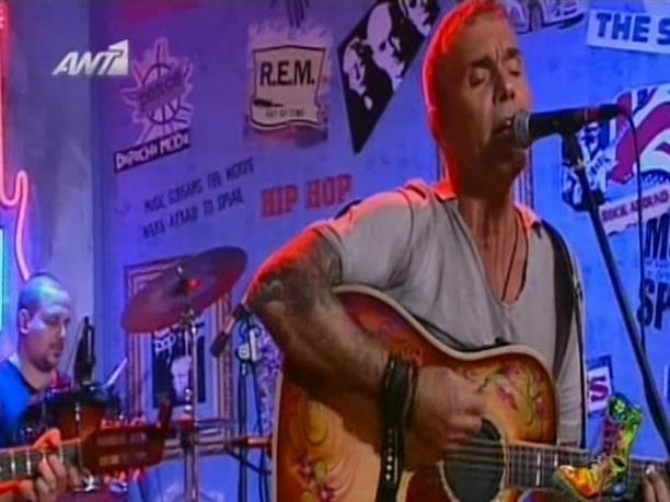 Ράδιο Αρβύλα – Στέλιος Ρόκκος - 13/03/2012