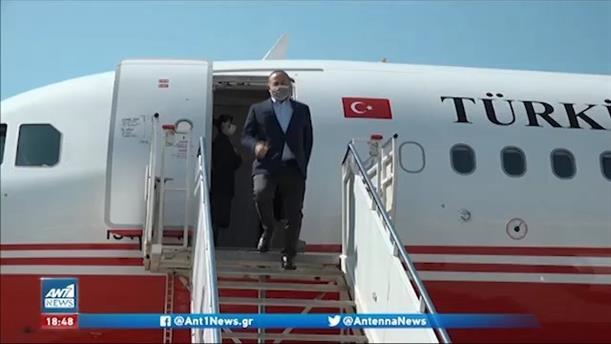 """Τσαβούσογλου: Προκλήσεις για """"τουρκική"""" μειονότητα στη Θράκη"""
