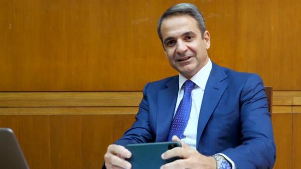 Βίντεο του Πρωθυπουργού για την ψήφο των Ελλήνων του εξωτερικού