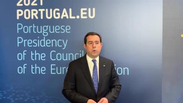 Δήλωση Νότη Μηταράκη από την Λισαβόνα