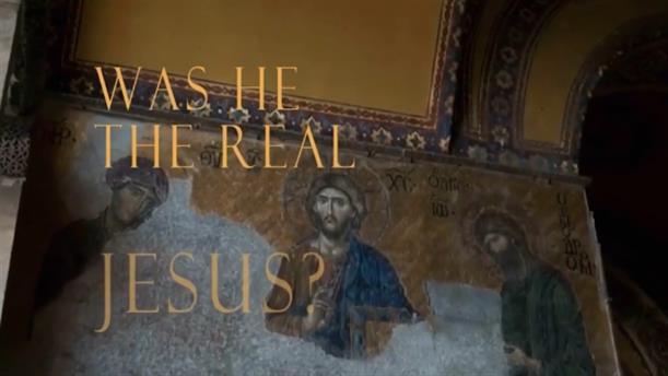 Ντοκιμαντέρ της Amazon υποστηρίζει ότι ο Ιησούς ήταν Έλληνας
