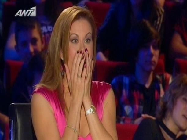 Ελλάδα έχεις Ταλέντο - 01/04/2012