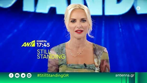 Still Standing - Παρασκευή 30/10