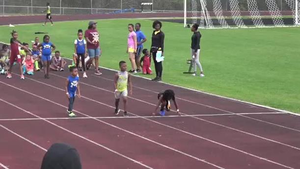 Ο 7χρονος που είναι ίσως ο ταχύτερος άνθρωπος στον πλανήτη στην ηλικία του