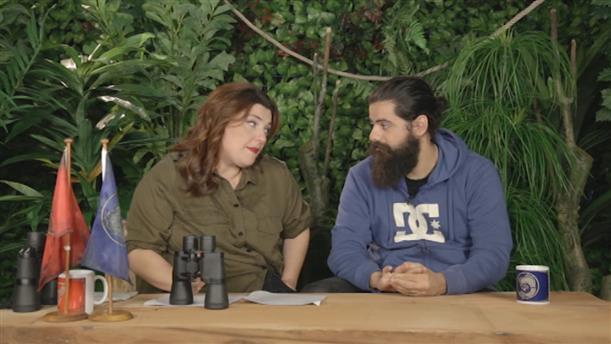 Talking Nomads Day 19: Ποιος είναι τελικά ο Κατσινόπουλος;