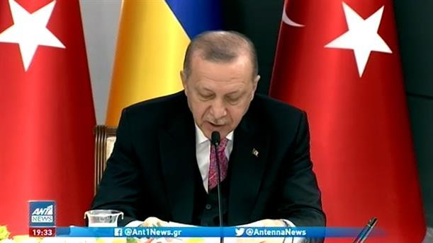 """Οικονομικός πόλεμος Τουρκίας – Ιταλίας μετά το """"sofagate"""""""