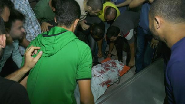 Φονικές εκρήξεις στην Γάζα