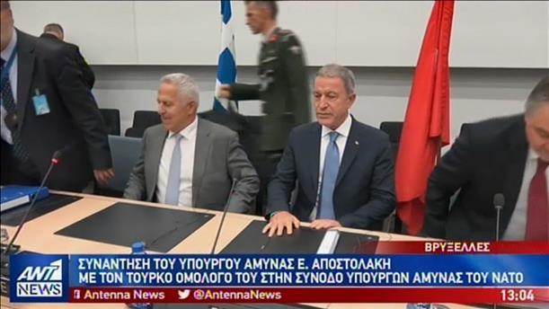 «Μερτικό» από τις γεωτρήσεις στη Μεσόγειο ζητεί η Τουρκία