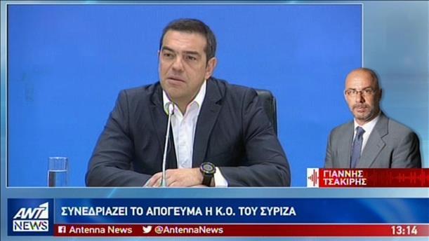 Ο Τσίπρας επέλεξε την νέα «ομάδα κρούσης» του ΣΥΡΙΖΑ