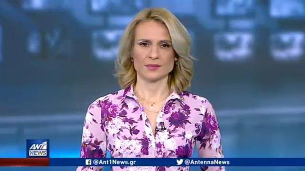 ANT1 NEWS 06-04-2020 ΣΤΙΣ 13:00