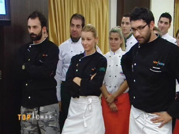 Top Chef 27-01-2011 (Επεισ. 14)