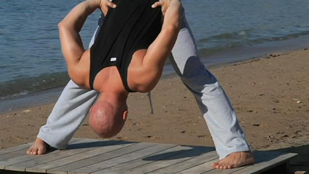 Ashtanga Yoga (Level 2)