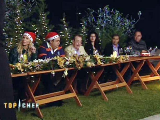 Top Chef 23-12-2010 (Επεισ. 09)