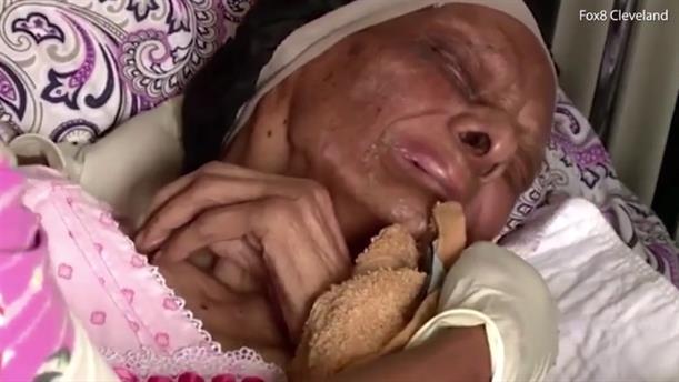 Πέθανε η γηραιότερη γυναίκα των ΗΠΑ
