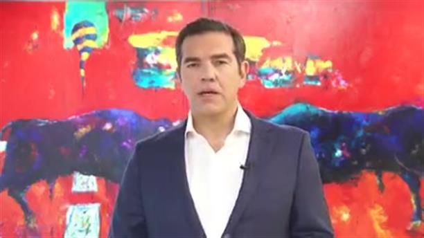 Τσίπρας: Ο Μητσοτάκης έχει αποτύχει και επενδύει στο διχασμό