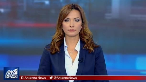 ANT1 NEWS 18-06-2019 ΣΤΙΣ 13:00