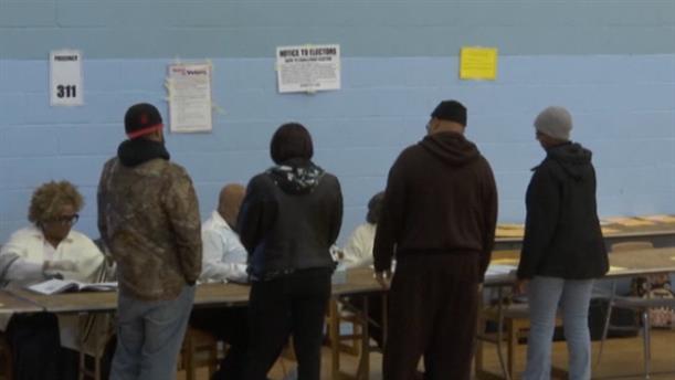 Εκλογές - ΗΠΑ: Οι μαύροι ψηφοφόροι απαιτούν πολιτική προεδρική συζήτηση