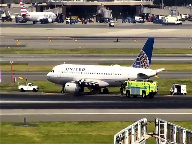 Αναγκαστική προσγείωση αεροσκάφους σε αεροδρόμιο των ΗΠΑ