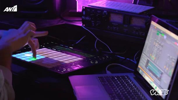 «Η κουλτούρα του beatmaking» - VICE SPECIALS