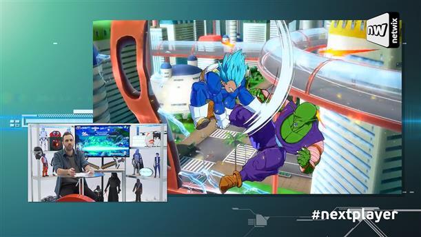 Next Player επ. 244: Dragonball FighterZ Review, επικές fighting αναμετρήσεις!