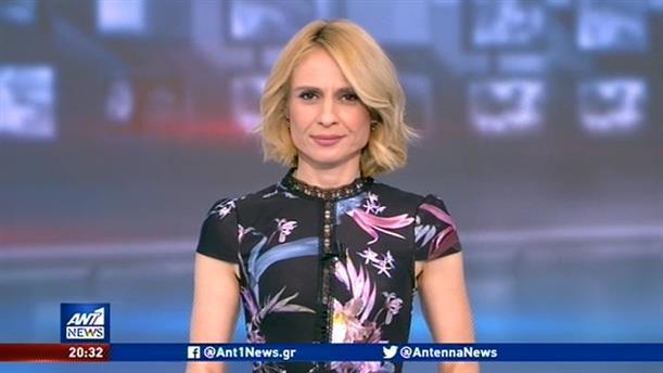 ANT1 NEWS 13-06-2020 ΣΤΙΣ 19:30