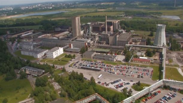 Έκρηξη σε ορυχείο της Τσεχίας