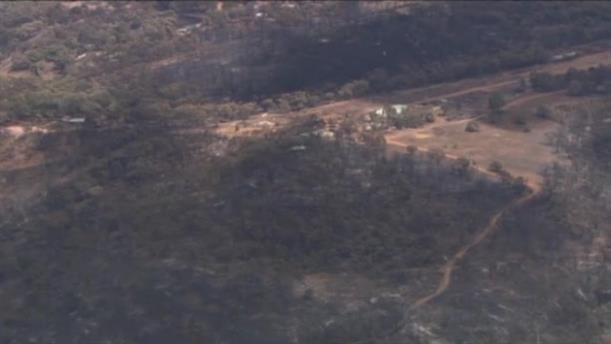 Πολλές καταστροφές από τις φωτιές στην Αυστραλία