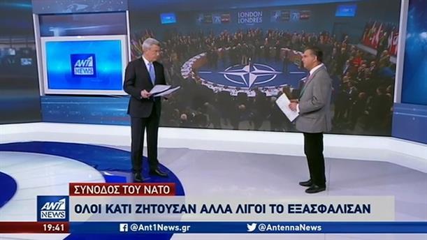 Οι κερδισμένοι και οι χαμένοι της Συνόδου του ΝΑΤΟ