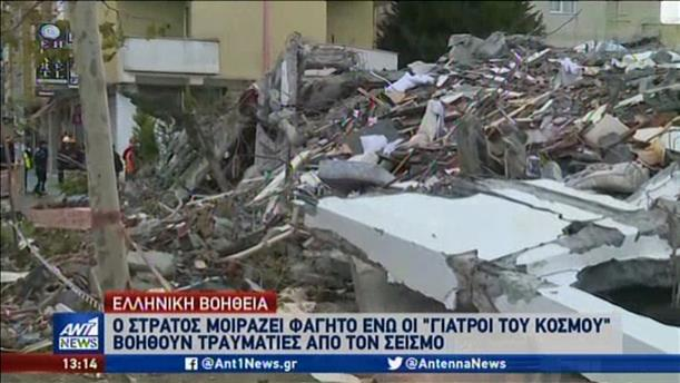 """Ο ΑΝΤ1 στην πόλη """"φάντασμα"""" της Αλβανίας"""