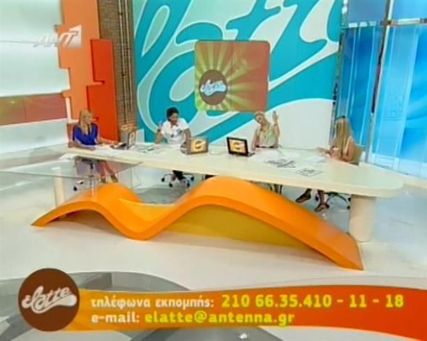 Elatte 12-09-2011