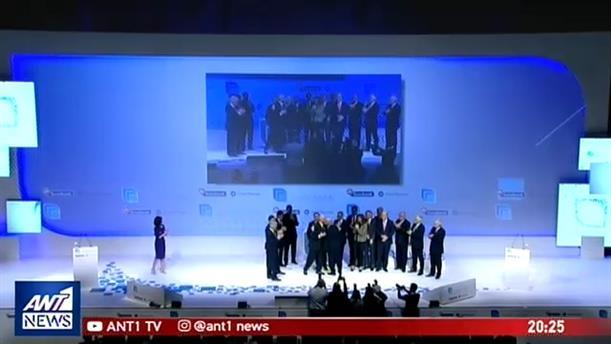 """Growth Awards 2019"" από την Eurobank και την Grand Thorton"