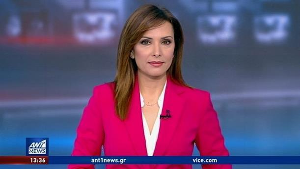 ANT1 NEWS 01-05-2020 ΣΤΙΣ 13:00
