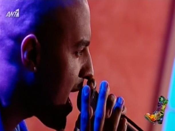 Ράδιο Αρβύλα - Ησαϊας Ματιάμπα - 21/11/2012
