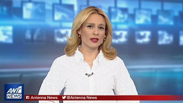 ANT1 NEWS 03-03-2019 ΣΤΙΣ 19:30
