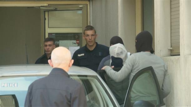 Συνελήφθη στη Γαλλία ηγετικό στέλεχος του ΕΤΑ