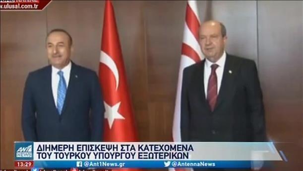 Τουρκικές προκλήσεις χωρίς τέλος και για την Κύπρο