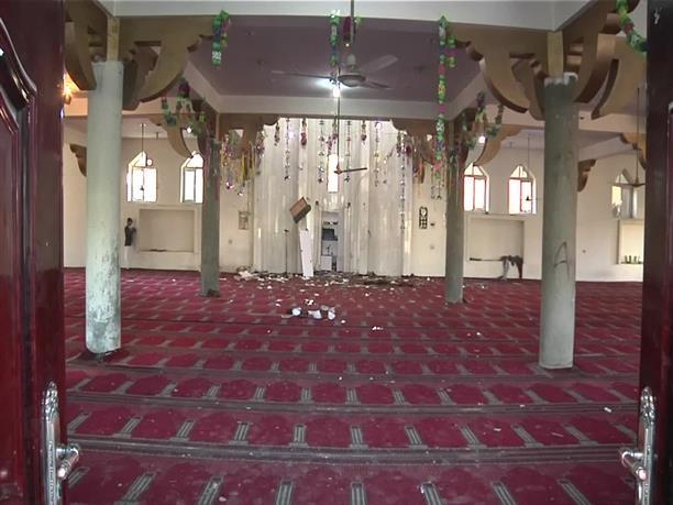 Μακελειό σε τζαμί στο Αφγανιστάν